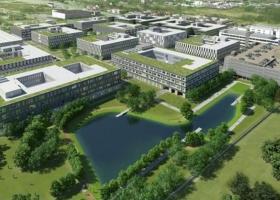 Οκτώ προτάσεις για τα επιχειρηματικά πάρκα από το ΕΒΕΠ - Κεντρική Εικόνα