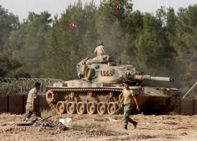 Άγκυρα, Ουάσινγκτον και Μόσχα για μια πιθανή στρατιωτική επιχείρηση στη Συρία - Κεντρική Εικόνα