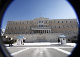 Wall Street Journal: Η Ελλάδα βγαίνει από την επιτήρηση - Κεντρική Εικόνα