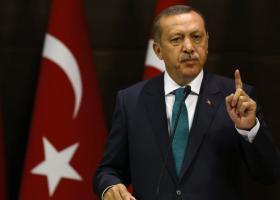 Στην ίδρυση μιας «ασφαλούς ζώνης» στη βόρεια Συρία, επιμένει η Τουρκία - Κεντρική Εικόνα