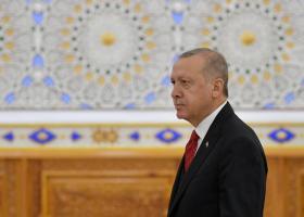 Απειλεί ο Ερντογάν: Η εισβολή στην Κύπρο έδειξε τι μπορεί να συμβεί αν παραβιαστούν δικαιώματα των Τουρκοκυπρίων - Κεντρική Εικόνα