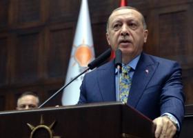 Ερντογάν: Η Τουρκία δεν έχει κάνει καμία γενοκτονία - Προπαγάνδα της Δύσης - Κεντρική Εικόνα