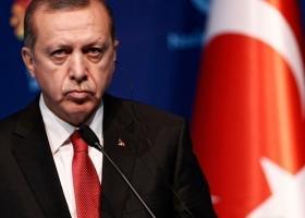Ο Ερντογάν εξήγγειλε πολεμική επιχείρηση στα ανατολικά του Ευφράτη - Κεντρική Εικόνα