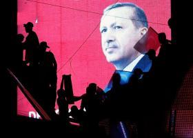 Προεκλογική συγκέντρωση σε ευρωπαϊκή πόλη προανήγγειλε ο Ερντογάν - Κεντρική Εικόνα
