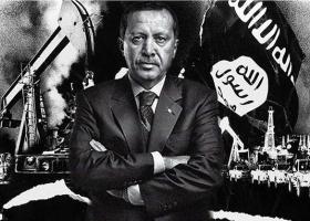Αποκάλυψη Wikileaks: Πετρέλαιο από το ISIS αγόραζε ο γαμπρός του Ερντογάν - Κεντρική Εικόνα