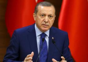 Νόμιμες όλες οι ενέργειες μετά το αποτυχημένο πραξικόπημα λέει ο Erdogan - Κεντρική Εικόνα