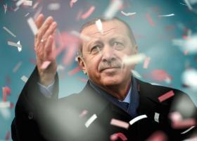 Handelsblatt: Παιχνίδια εξουσίας από τον Ερντογάν - Κεντρική Εικόνα