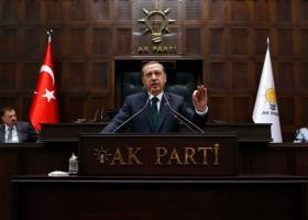 Τέλος στο «Υπουργείο Ευρωπαϊκής Ένωσης» βάζει ο Ερντογάν - Κεντρική Εικόνα