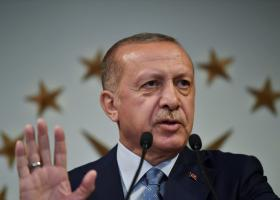 Ερντογάν στο Reuters: Μπορεί να στείλουμε και τρίτο γεωτρύπανο στην Κύπρο - Κεντρική Εικόνα