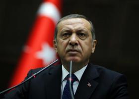 Ευχαριστίες Τραμπ σε Ερντογάν για την αποφυλάκιση του επιστήμονα της NASA - Κεντρική Εικόνα