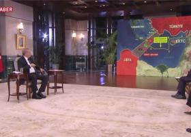 Ερντογάν: Αν η Ελλάδα δεν μάθει τα όριά της, η Τουρκία είναι εμφανές τι θα κάνει - Κεντρική Εικόνα