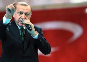 Ερντογάν: Βαρύ το τίμημα για όσους αγοράζουν ξένο συνάλλαγμα - Κεντρική Εικόνα