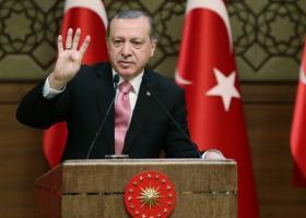 Ερντογάν: Οταν βρούμε αέριο θα κάνουν ουρά στην πόρτα μας - Κεντρική Εικόνα