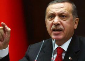 Ο Ερντογάν ζητά απόσυρση γραφήματος του Έλληνα γραφίστα Jo Di - Κεντρική Εικόνα