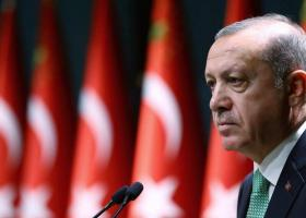 Ερντογάν: Δεν είναι σωστή η απαίτηση των ΗΠΑ για τους S-400 - Κεντρική Εικόνα