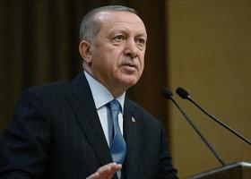 O Ερντογάν κλείνει τα χερσαία σύνορα με Ελλάδα και Βουλγαρία - Κεντρική Εικόνα