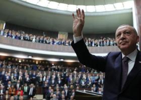 Ερντογάν: Θα ανταποδώσουμε ενδεχόμενες κυρώσεις των ΗΠΑ για S-400 και TurkStream - Κεντρική Εικόνα