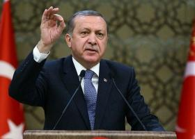 Ερντογάν: Η Τουρκία δεν μπορεί να παραμείνει σιωπηλή για την εξαφάνιση του Κασόγκι - Κεντρική Εικόνα