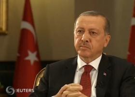 Ερντογάν για Κύπρο: Θα είμαστε εκεί για πάντα - Κεντρική Εικόνα