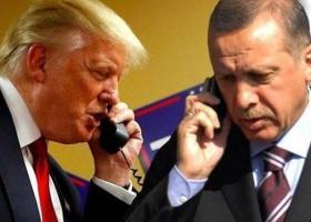 Ερντογάν προς ΗΠΑ: Πρέπει να μας σέβεστε! - Κεντρική Εικόνα