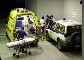 Νεκρός 28χρονος στη διάρκεια εργασιών ανάδευσης μούστου σε οινοποιείο - Κεντρική Εικόνα