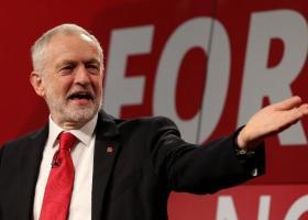 Βρετανία: Έναρξη της καμπάνιας των Εργατικών για τις ευρωεκλογές με μία απώλεια - Κεντρική Εικόνα