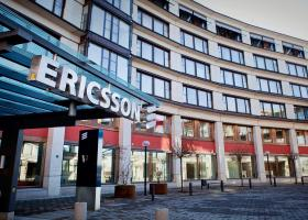 Ericsson: Πτώση 24% στα καθαρά κέρδη τριμήνου - Κεντρική Εικόνα