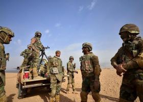Ιρακ: Τελευταία επιχείρηση για οριστική νίκη έναντι των τζιχαντιστών - Κεντρική Εικόνα
