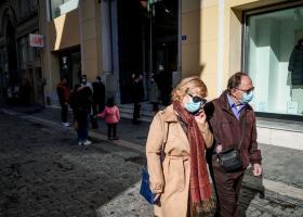 Επίδομα 534 ευρώ: Έως τις 10 Φεβρουαρίου οι πληρωμές Ιανουαρίου - Ποιοι μπαίνουν σε αναστολή τον Φεβρουάριο - Κεντρική Εικόνα