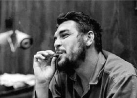 Κούβα: Φόρος τιμής στον Τσε, μισό αιώνα από το θάνατό του - Κεντρική Εικόνα