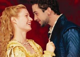 Η παράσταση «Ερωτευμένος Σαίξπηρ» έρχεται για πρώτη φορά στην Αθήνα - Κεντρική Εικόνα