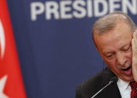 Πενς και Πομπέο στην Τουρκία για να διαπραγματευτούν εκεχειρία στη Συρία - Κεντρική Εικόνα
