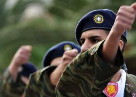 Στρατιωτική θητεία: Οκτώ πράγματα που σίγουρα θα χρειαστείτε - Κεντρική Εικόνα