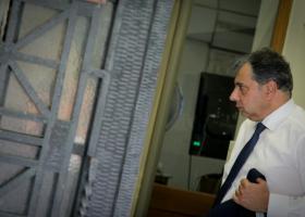 Τις προτάσεις που θα παρουσιάσει στους θεσμούς έδωσε στη δημοσιότητα η ΕΣΕΕ - Κεντρική Εικόνα