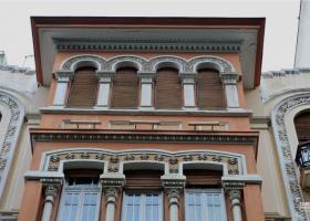 Κουκουλοφόροι τα έσπασαν και στο κτίριο της ΕΣΗΕΜ-Θ - Κεντρική Εικόνα