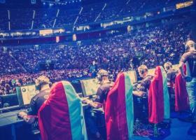 Έσοδα 1 δισ. δολαρίων το 2019 για τα eSports - Κεντρική Εικόνα