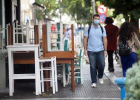 Παπαθανάσης: Υπάρχει σχέδιο για άνοιγμα εστίασης και λιανεμπορίου από 1 Δεκεμβρίου - Κεντρική Εικόνα