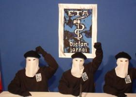 Οι Βρυξέλλες εκφράζουν την ικανοποίησή τους για τη διάλυση της ΕΤΑ - Κεντρική Εικόνα