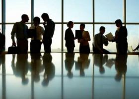 Θετικό ισοζύγιο στις ροές μισθωτής απασχόλησης στον ιδιωτικό τομέα  - Κεντρική Εικόνα