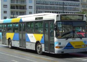 Εργαζόμενοι στον ΟΣΥ καταγγέλουν ότι μόλις 1 στα 3 λεωφορεία κάνει δρομολόγια - Κεντρική Εικόνα