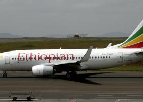 «Break-break»: Συγκλονίζει η κραυγή απελπισίας του πιλότου των Αιθιοπικών Αερογραμμών - Κεντρική Εικόνα