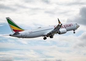 Έτοιμη η Boeing για την παροχή της απαραίτητης τεχνικής βοήθειας στις Αιθιοπικές Αερογραμμές - Κεντρική Εικόνα