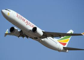 Αυτός είναι ο Έλληνας που σώθηκε από τη μοιραία πτήση της Ethiopian Airlines (photo) - Κεντρική Εικόνα