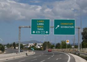 Άλογο βγήκε στην Εθνική Οδό και άρχισε να καλπάζει στο ρεύμα προς Θεσσαλονίκη - Κεντρική Εικόνα