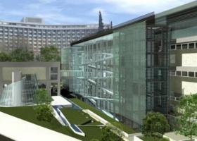Η Περιφέρεια Αττικής δίνει 4,6 εκατ. ευρώ για την ολοκλήρωση της Εθνικής Πινακοθήκης - Κεντρική Εικόνα