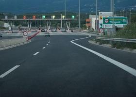 Στα ίδια επίπεδα με πέρσι η έξοδος των εκδρομέων από τις εθνικές οδούς για την εορταστική περίοδο - Κεντρική Εικόνα