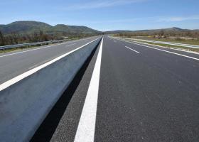 Διακοπές στην κυκλοφορία Ε.Ο. Θεσσαλονίκης-Έδεσσας μέχρι το απόγευμα - Κεντρική Εικόνα