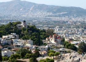 Θερμοκρασία έως 34 βαθμοί και ισχυροί βοριάδες στο Αιγαίο την Τρίτη - Κεντρική Εικόνα