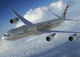 Η Etihad γίνεται η πρώτη εταιρεία συντήρησης αεροσκαφών στη Μ. Ανατολή - Κεντρική Εικόνα