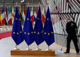 Σύνοδος Κορυφής ΕΕ: Στο τραπέζι Brexit, διεύρυνση, Τουρκία και πολυετές δημοσιονομικό πλαίσιο - Κεντρική Εικόνα